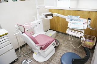 コートマリーナ歯科photo